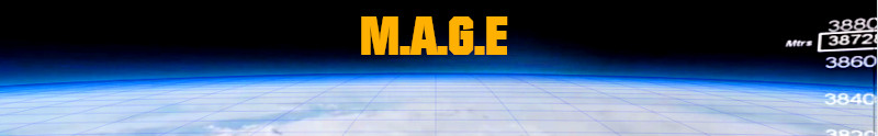 ⇒ M.A.G.E. - Mission Above Globe Earth, Image Analysis