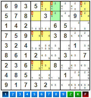 Sudoku and Backtracking